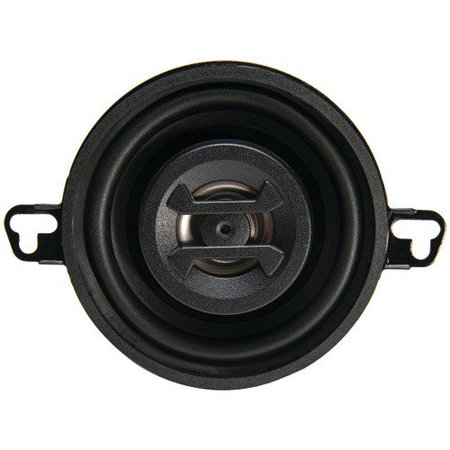 Hifonics ZS35CX Zeus Series Coaxial 4-Ohm Speakers (3.5