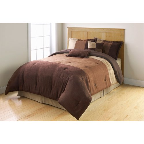 Microsuede Bedding Review