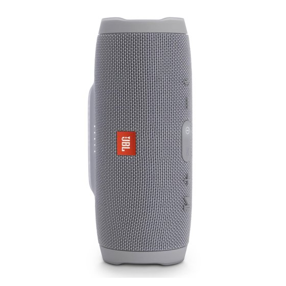 JBL Charge 3 Waterproof Portable Bluetooth Speaker - Walmart com
