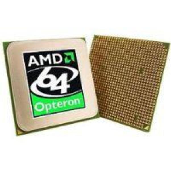 Refurbished Processor upgrade - 1 x AMD Second-Generation Opteron 2218 / 2.6 GHz - Socket F (1207) - L2 2 MB ( 2 x 1 MB )