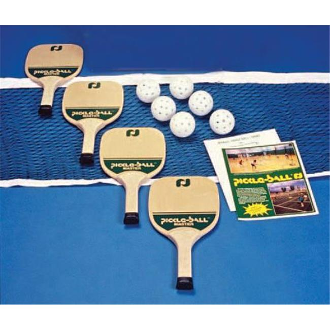 Olympia Sports GA121P Master Pickleball Set