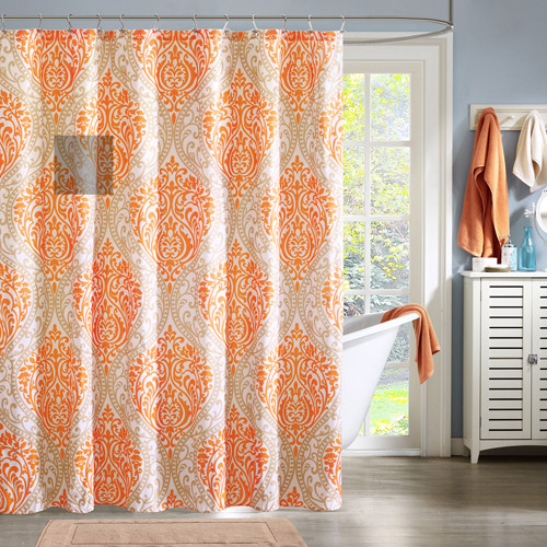 Home Essence Apartment Chelsea Shower Curtain by E&E Co. Ltd