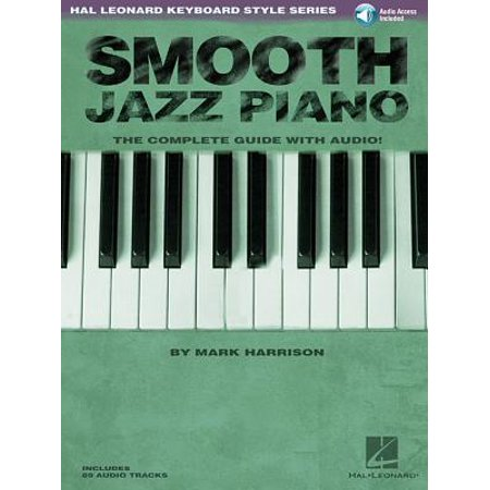 Smooth Jazz Piano : Keyboard Style