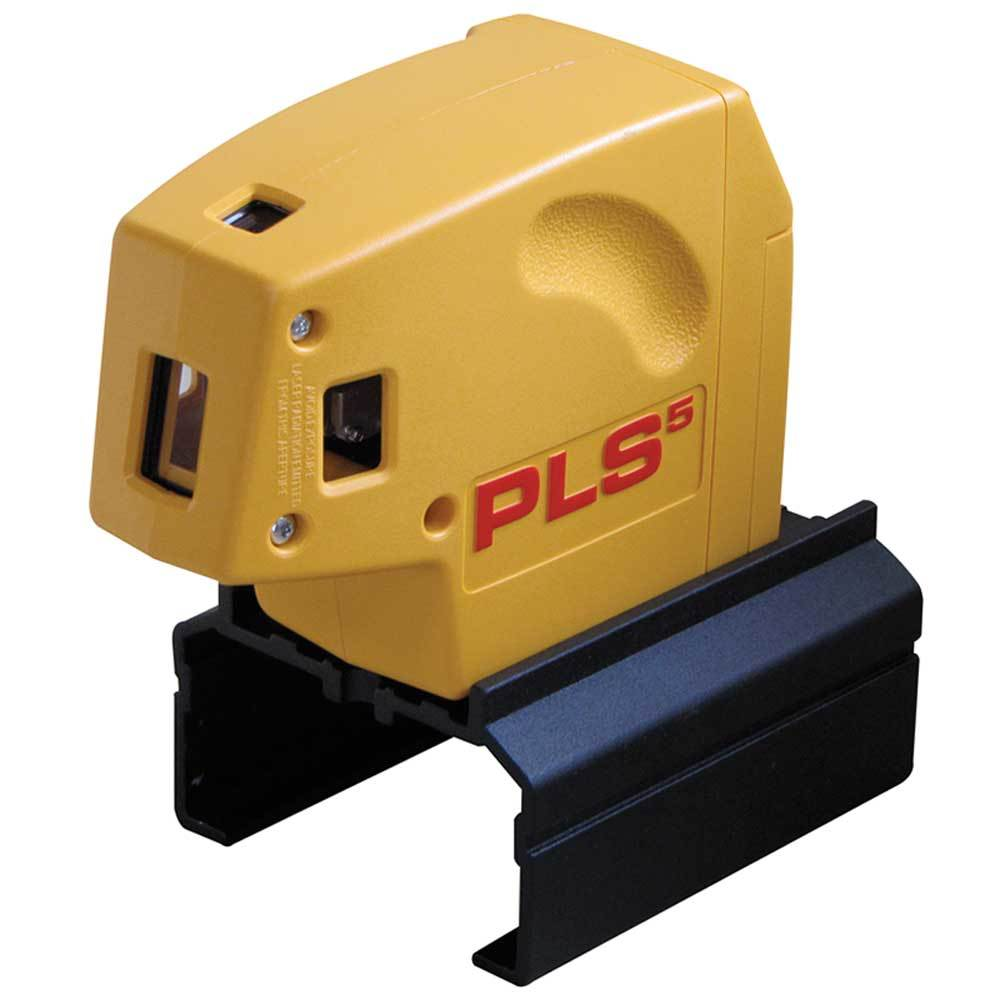 Pacific Laser Systems PLS 5 Red Tool Only by PLS