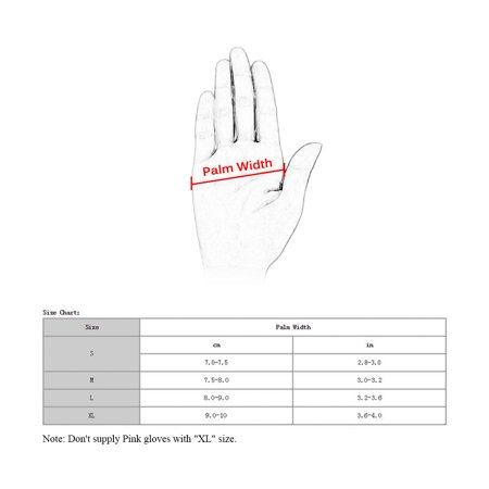 ROCKBROS Unisex Breathable Cycling Gloves Full Finger Gloves Thermal Gloves Touch Screen Gloves Motorcycling Skiing Hiking Outdoor Racing Riding - image 6 of 7