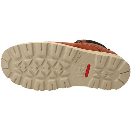 Ugg Men's Seton Tl Rox Ankle-High Leather Boot - 9M - image 5 de 6