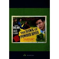 The Hawk of Powder River (DVD)