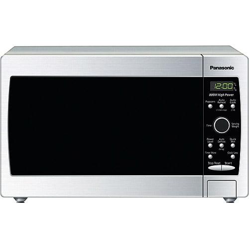 Panasonic Nn Sd377s Microwave Bestmicrowave