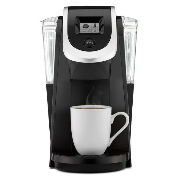 Keurig K200 Single Serve Black K-Cup Coffee Maker