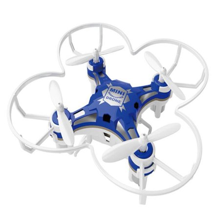 Children's Toy Pocket Drone with Remote Control Transmitter Mini Quadcopter RC helicopter