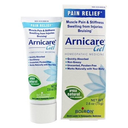 Arnicare Arnica Gel Pain Relief - 2.6 fl. oz. by Boiron (pack of 3)