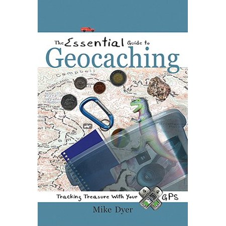 Geocoin Geocaching Coin (The Essential Guide to Geocaching : Tracking Treasure with Your GPS)