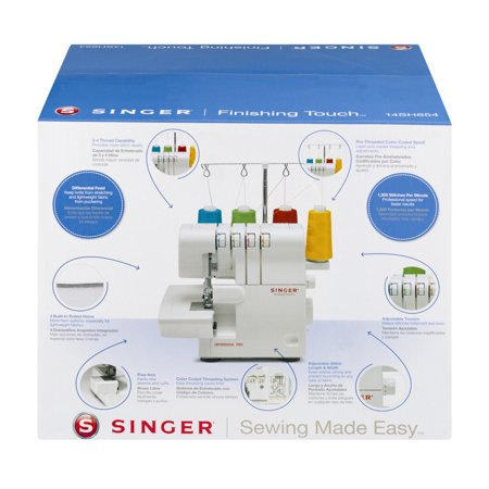 singer finishing touch sewing machine 10 ct. Resume Example. Resume CV Cover Letter