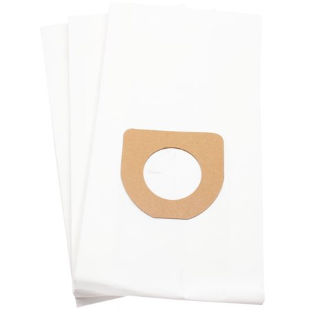 15 Replacement Bissell 32013 Vacuum Bags - Compatible Bissell Style 2 Vacuum Bags (5-Pack - 3 Vacuum Bags per Pack) - image 3 of 4