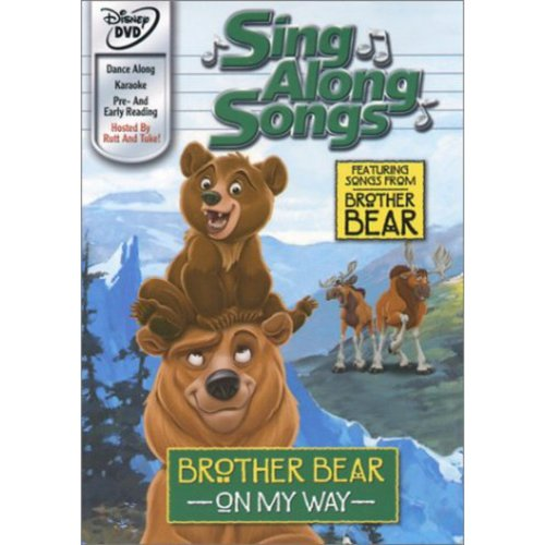 Disney's Sing-Along Songs: Brother Bear - On My Way