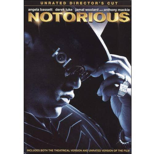 Notorious (Widescreen)