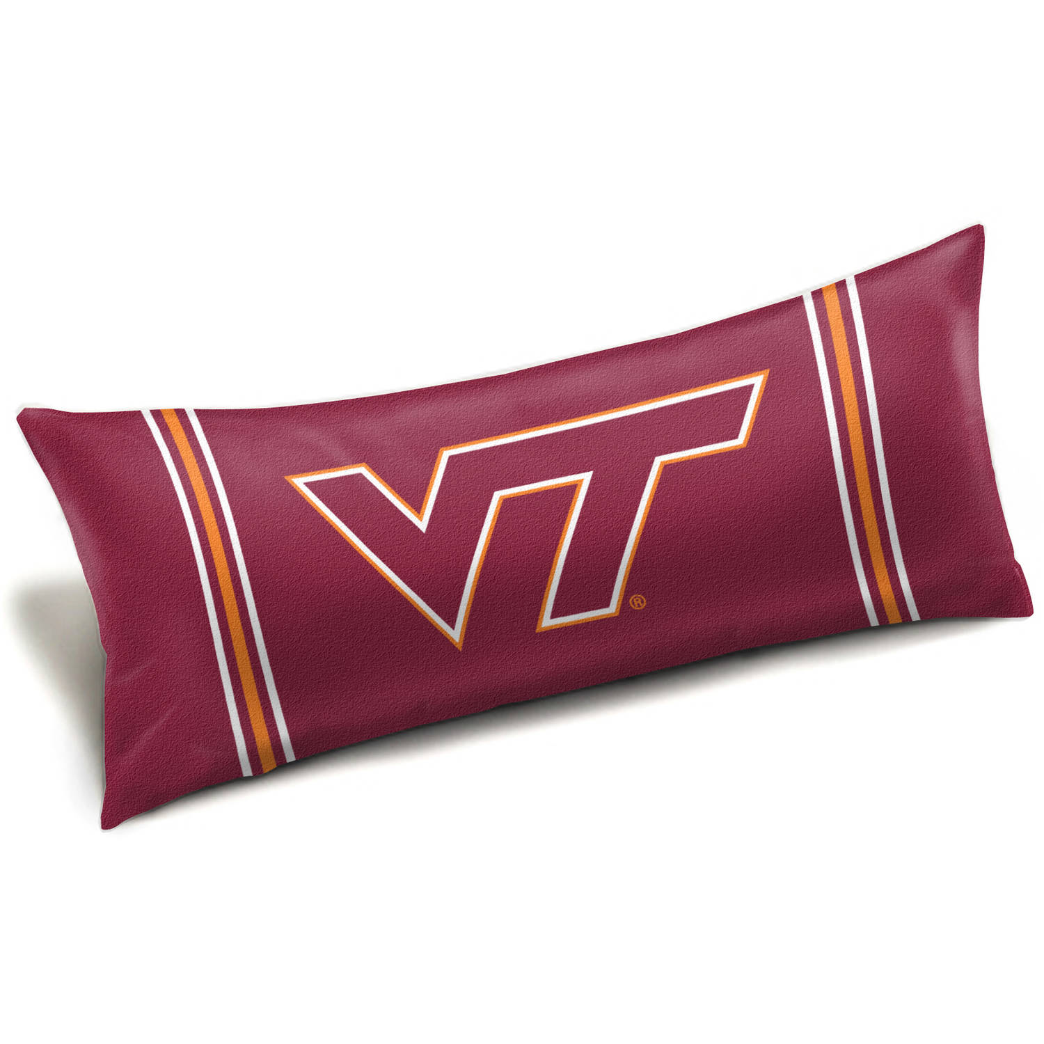 NCAA Virginia Tech Hokies Body Pillow