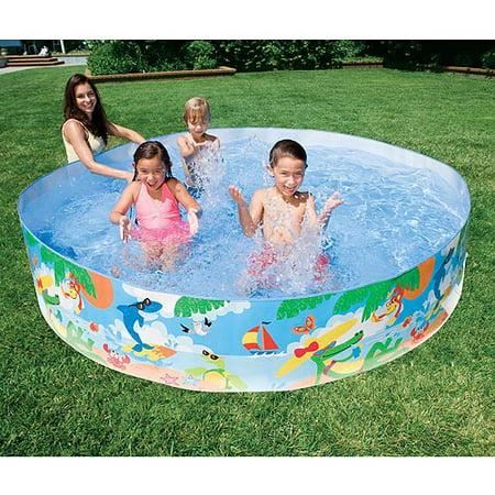 My Sunshine 8 39 X 18 Snap Set Swimming Pool