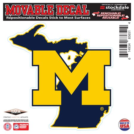 Michigan Wolverines 6