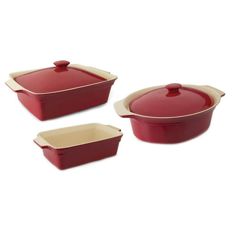 5-Pc Bakeware Set by