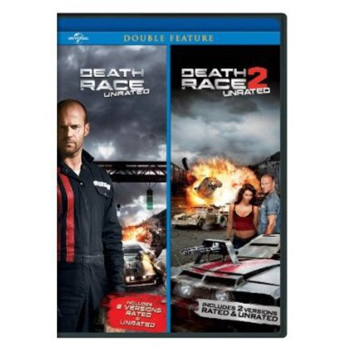 Death Race / Death Race 2 (Anamorphic Widescreen)