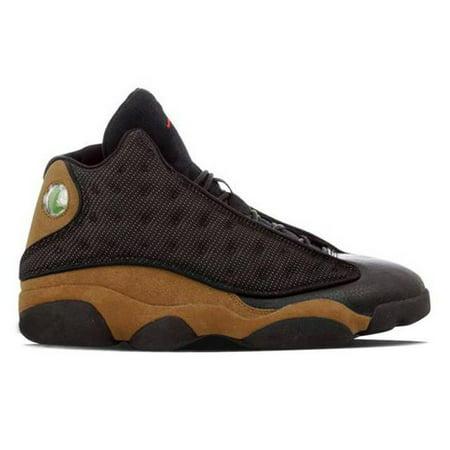 Kids Nike Air Jordan 13 Retro BG Olive 884129-006