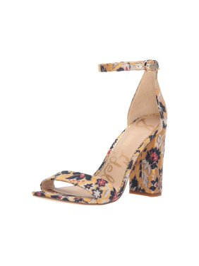 02a1777f2 Product Image Sam Edelman Women s Yaro Heeled Sandal