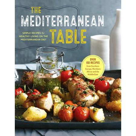 The Mediterranean Table : Simple Recipes for Healthy Living on the Mediterranean Diet - Halloween Recipes Dirt Cake