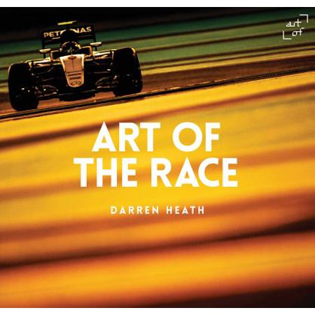 Formula One Racer - Art of the Race - V16 : The Formula 1 Book