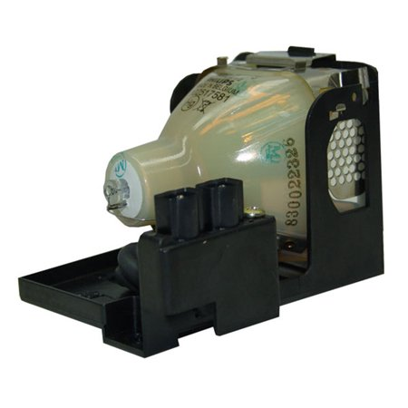 Original Philips Projector Lamp Replacement for Eiki POA-LMP36 (Bulb Only) - image 1 de 5