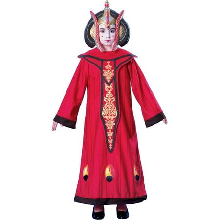Morris costumes RU883316MD Queen Amidala Child Medium for $<!---->