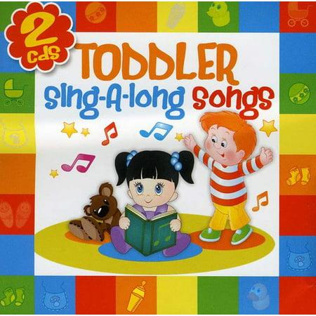 Toddler Sing-A-Long Songs (Sing Up Halloween Songs)