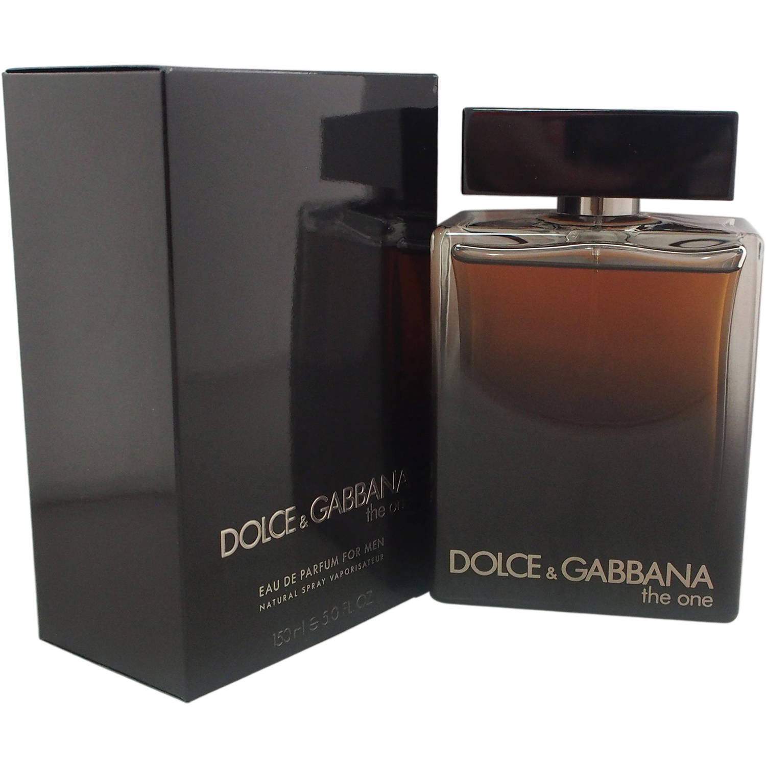 The One by Dolce & Gabbana for Men - 5 oz EDP Spray