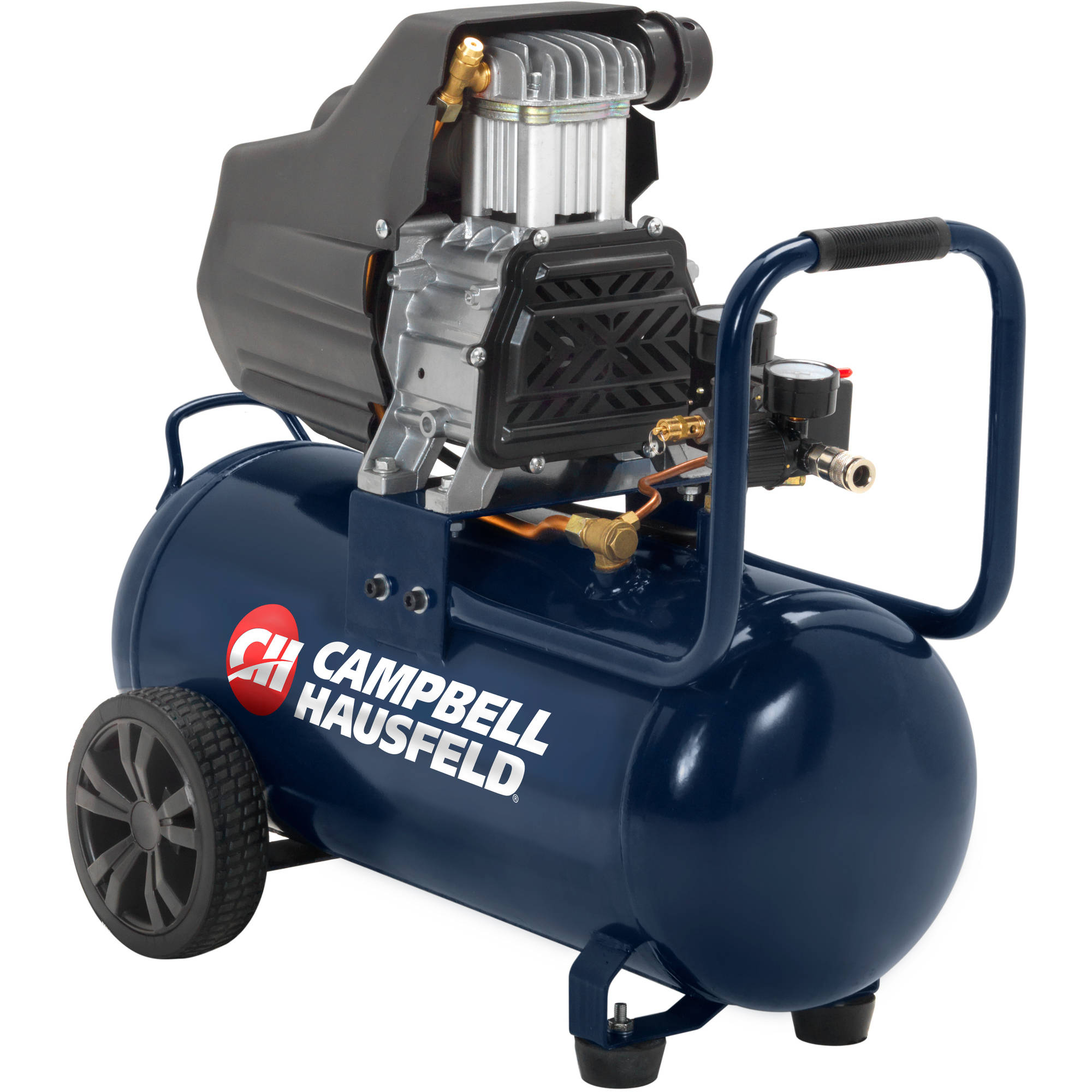 Campbell Hausfeld 8g Oil-Free Air Compressor