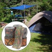 """6 Rolls """"Buck"""" Schitz Woods Wipe Camouflage Toilet Paper Hunting Camping Outdoor"""
