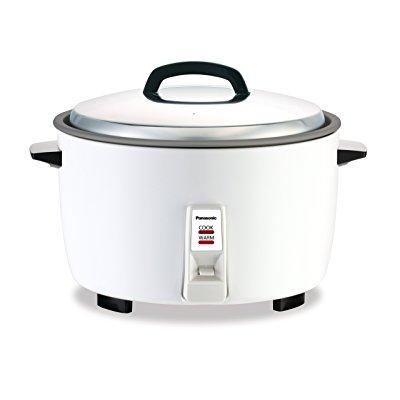Panasonic sr-ga421fh 23 cup commercial automatic rice coo...