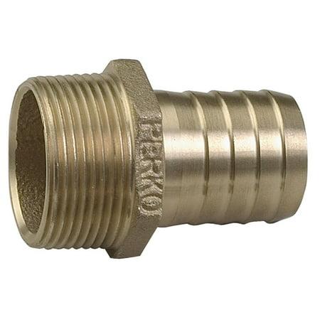 - Perko 0076010PLB Cast Bronze 4