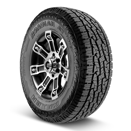 275 60r20 In Inches >> Nexen Roadian At Pro Ra8 275 60r20 115 S Tire