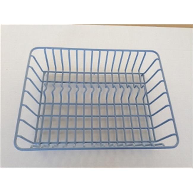 BLINKY 3550 Dish Rack - Blue -Pack of 24