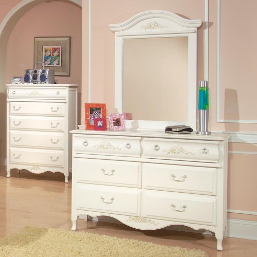 Summerset Double Dresser