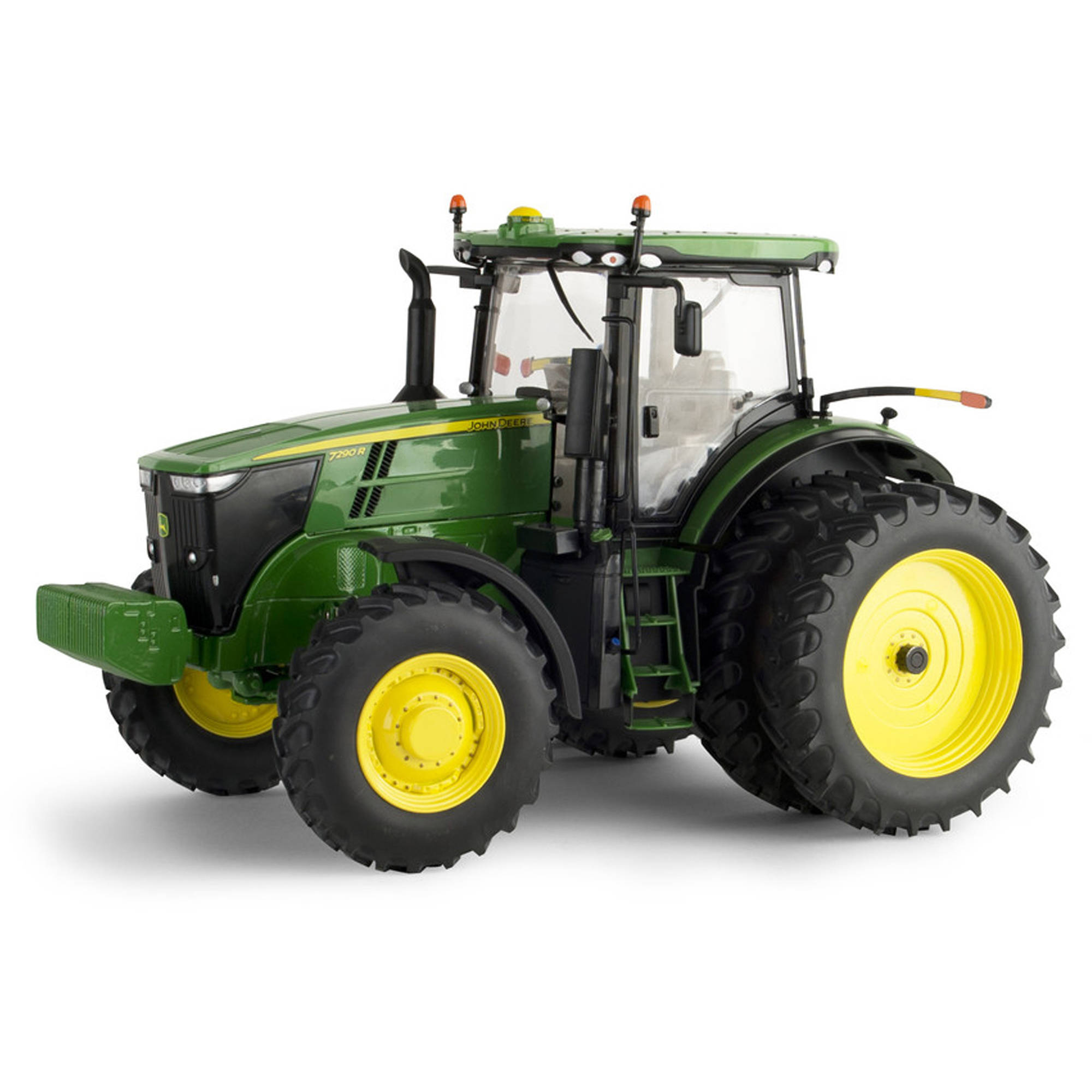 ERTL 1/16 John Deere 7290R Tractor from the Prestige Collection