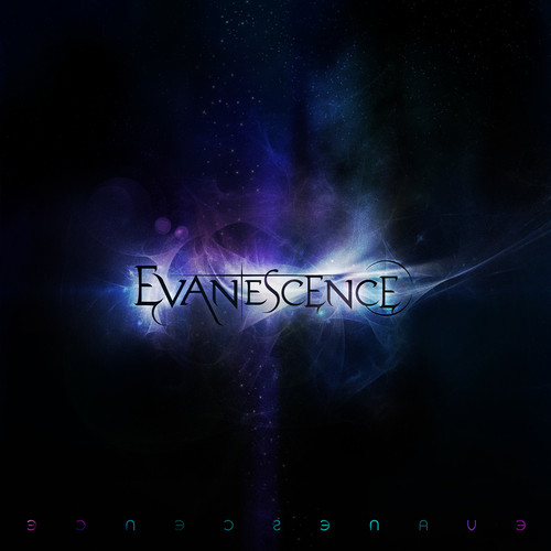 evanescence anywhere but home album zip
