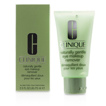 Clinique - Naturally Gentle Eye Make Up Remover -75ml/2.5oz