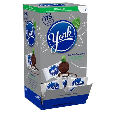 Product of York Peppermint Patties, 175 ct. [Biz Discount]](Krabby Patties)