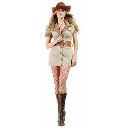 Safari Costume (Safari Party Costume Ideas)