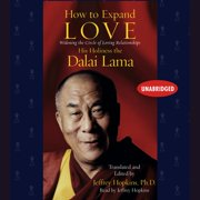 How to Expand Love - Audiobook