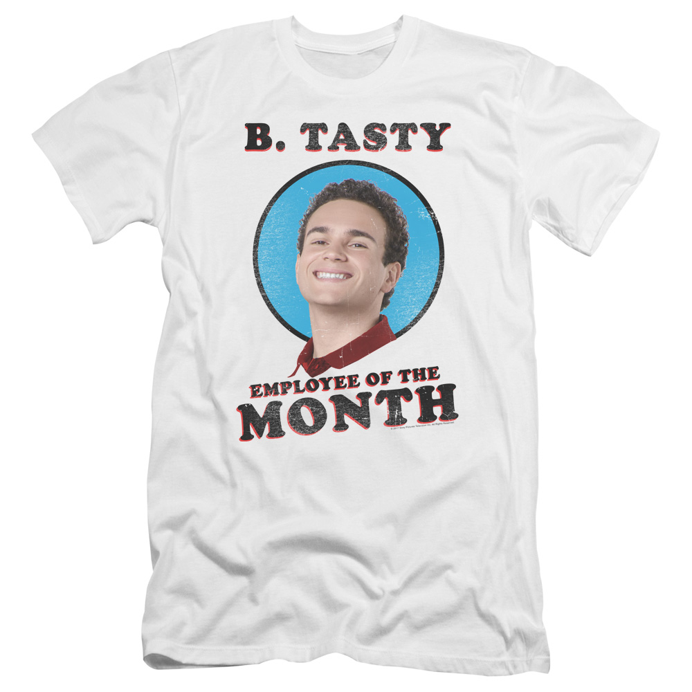 The Goldbergs TV Show EMPLOYEE OF THE MONTH Adult Tank Top All Sizes