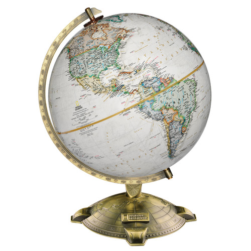 Replogle Globes National Geographic Allanson Globe