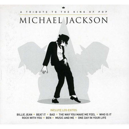 Tribute Collection Best of Michael Jackson / Various