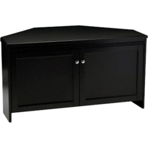 Designs 2 Go Corner TV Stand with Two Doors